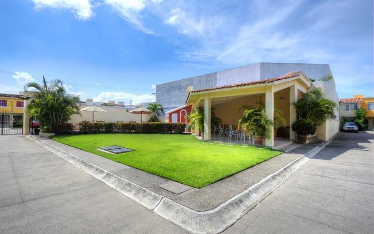 Foto de casa en venta en palma sica 221, parques las palmas, puerto vallarta, jalisco, 1352045 No. 15