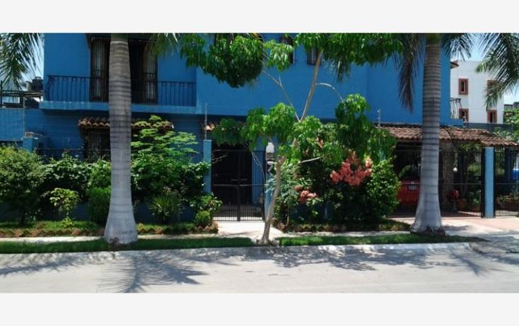 Foto de casa en venta en  221, residencial fluvial vallarta, puerto vallarta, jalisco, 1822600 No. 01