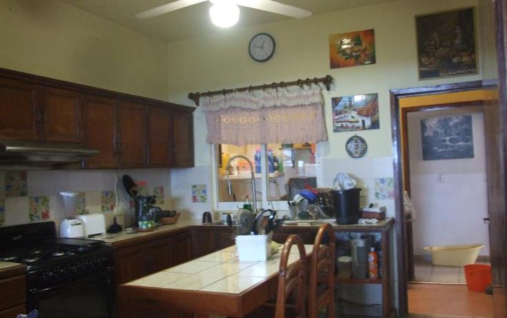 Foto de casa en venta en  221, residencial fluvial vallarta, puerto vallarta, jalisco, 1822600 No. 11