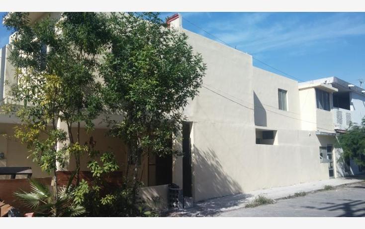 Foto de casa en venta en  221, villa alta, general escobedo, nuevo león, 2841128 No. 02