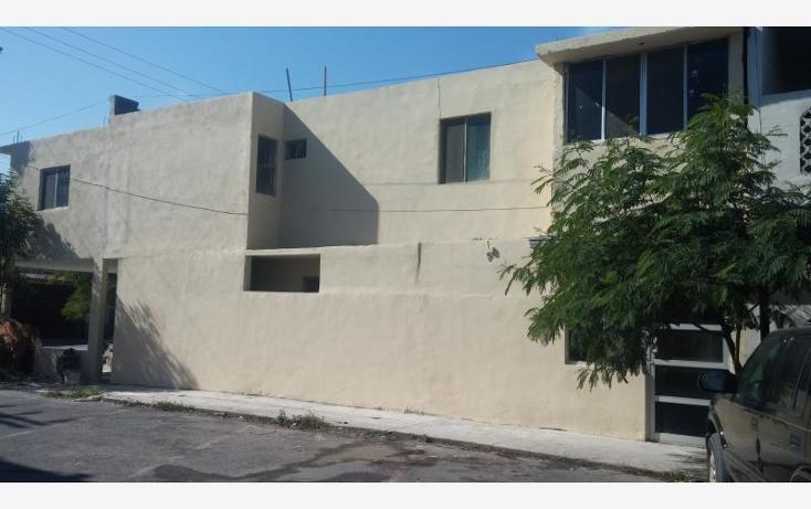 Foto de casa en venta en  221, villa alta, general escobedo, nuevo león, 2841128 No. 03