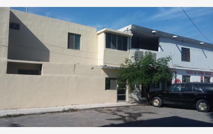 Foto de casa en venta en  221, villa alta, general escobedo, nuevo león, 2841128 No. 04