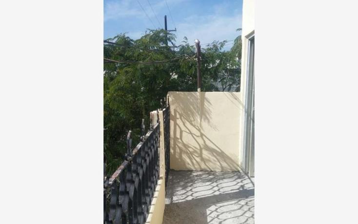 Foto de casa en venta en  221, villa alta, general escobedo, nuevo león, 2841128 No. 10