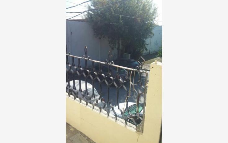 Foto de casa en venta en  221, villa alta, general escobedo, nuevo león, 2841128 No. 11