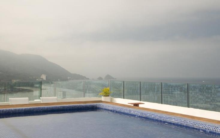 Foto de departamento en venta en  2210, zona hotelera sur, puerto vallarta, jalisco, 1937070 No. 30