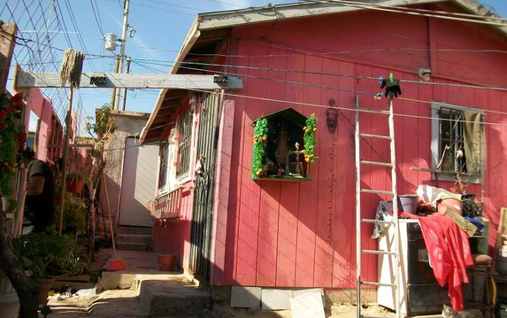 Foto de casa en venta en  22102, valle verde, tijuana, baja california, 1602826 No. 03