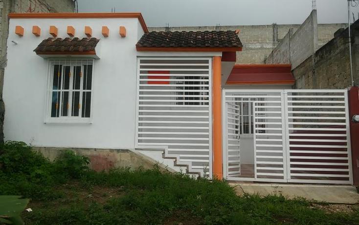 Foto de casa en venta en  221228047, higueras, xalapa, veracruz de ignacio de la llave, 1540292 No. 01