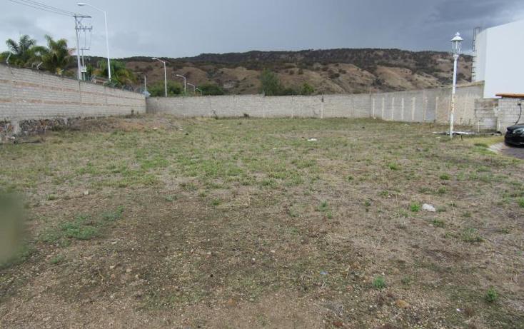 Foto de terreno habitacional en venta en  222, bosques de santa anita, tlajomulco de zúñiga, jalisco, 1313089 No. 08