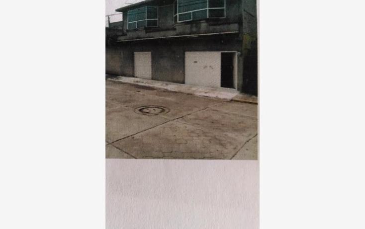 Foto de casa en venta en oro 222, buenavista, tultitlán, méxico, 1331465 No. 01