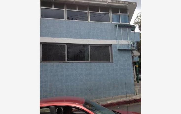 Foto de edificio en venta en  222, cantarranas, cuernavaca, morelos, 1319021 No. 02
