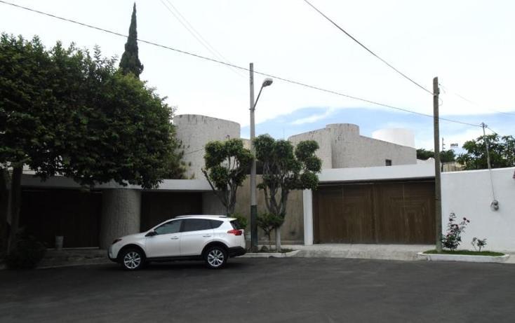 Foto de casa en venta en  222, ciudad del sol, zapopan, jalisco, 967277 No. 01