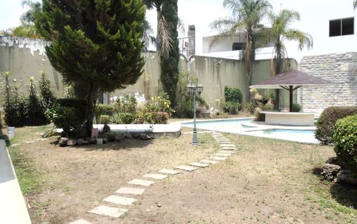 Foto de casa en venta en  222, ciudad del sol, zapopan, jalisco, 967277 No. 14