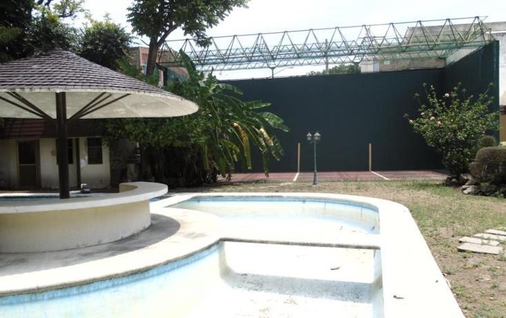Foto de casa en venta en  222, ciudad del sol, zapopan, jalisco, 967277 No. 15