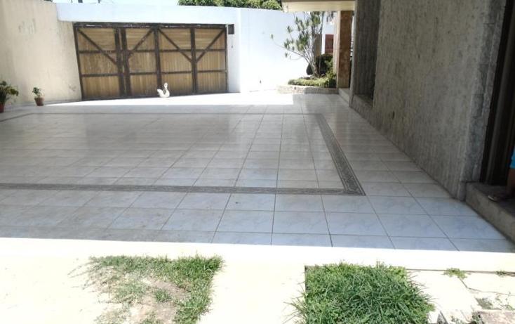Foto de casa en venta en  222, ciudad del sol, zapopan, jalisco, 967277 No. 22