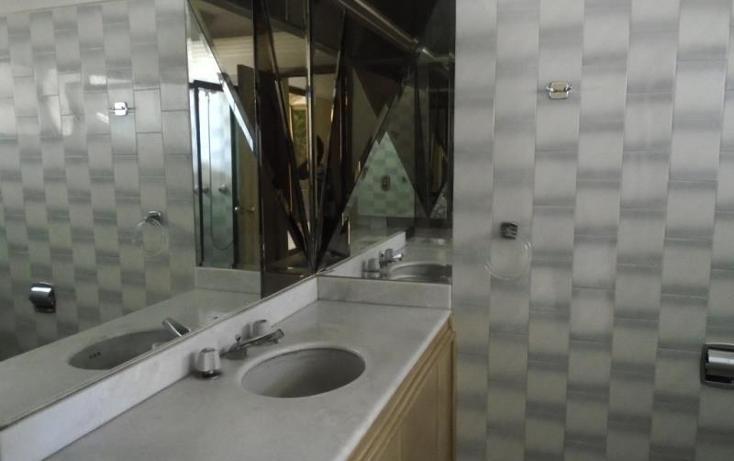 Foto de casa en venta en  222, ciudad del sol, zapopan, jalisco, 967277 No. 29