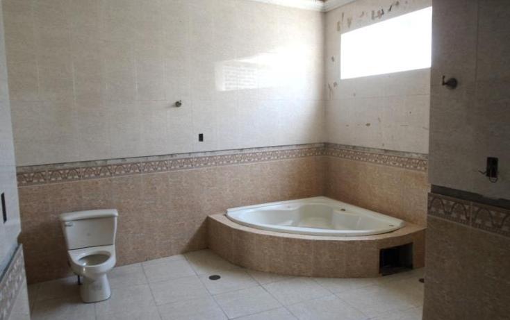Foto de casa en venta en  222, ciudad del sol, zapopan, jalisco, 967277 No. 32