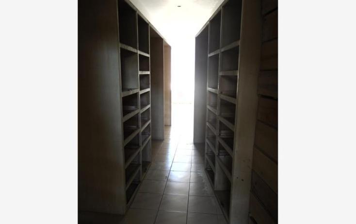 Foto de casa en venta en  222, ciudad del sol, zapopan, jalisco, 967277 No. 33