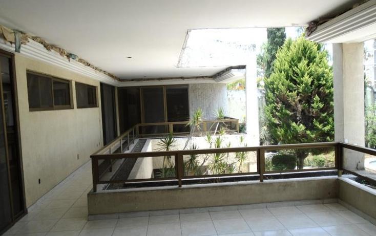 Foto de casa en venta en  222, ciudad del sol, zapopan, jalisco, 967277 No. 35