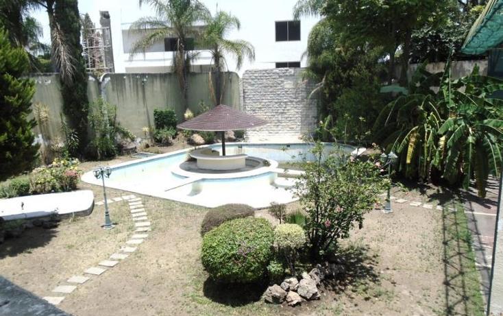 Foto de casa en venta en  222, ciudad del sol, zapopan, jalisco, 967277 No. 36