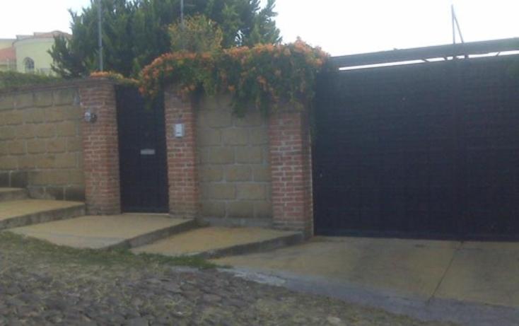 Foto de casa en venta en  222, colinas del bosque 1a sección, corregidora, querétaro, 1778390 No. 01