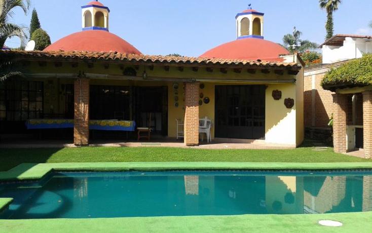 Foto de casa en venta en  222, delicias, cuernavaca, morelos, 2000216 No. 01