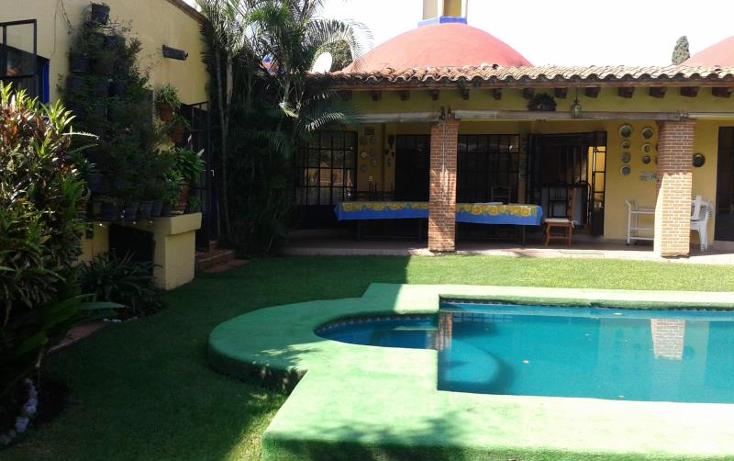 Foto de casa en venta en  222, delicias, cuernavaca, morelos, 2000216 No. 02