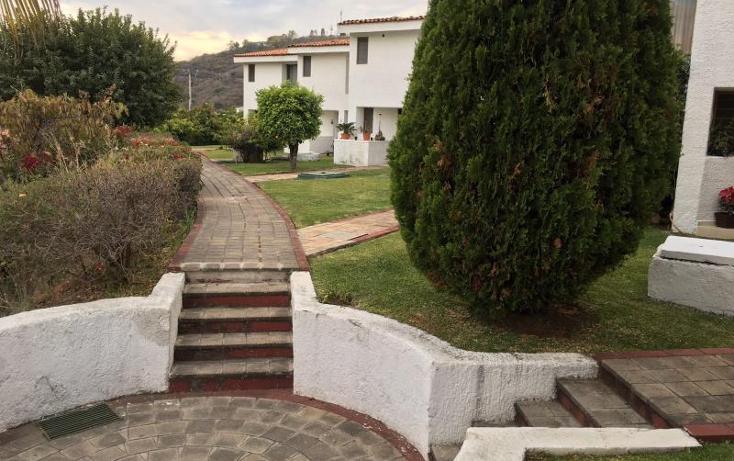 Foto de casa en venta en  222, las ca?adas, zapopan, jalisco, 1610972 No. 04