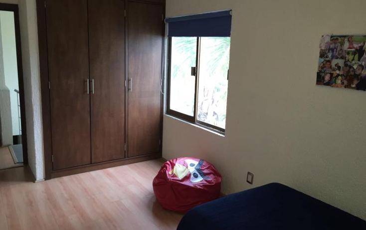 Foto de casa en venta en  222, las ca?adas, zapopan, jalisco, 1610972 No. 08