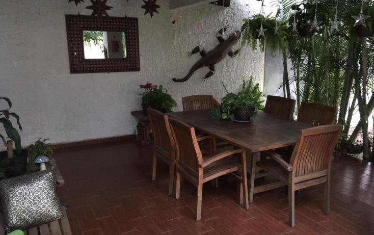Foto de casa en venta en  222, las ca?adas, zapopan, jalisco, 1610972 No. 10