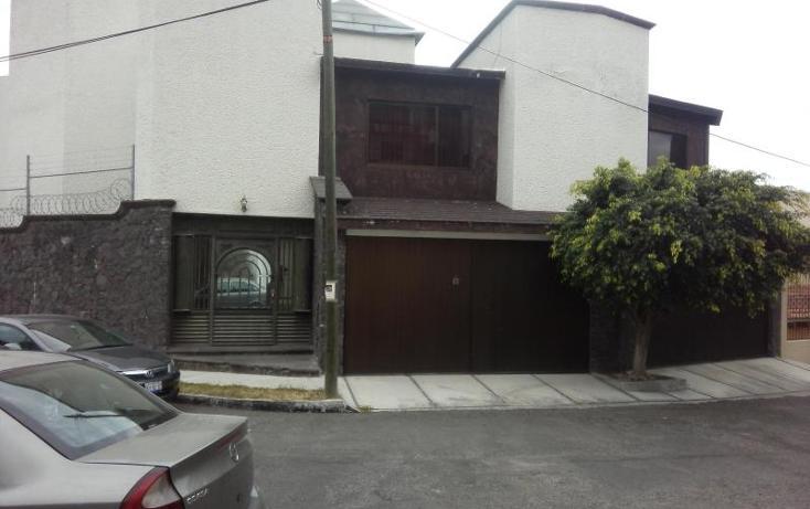 Foto de casa en venta en  222, loma dorada, querétaro, querétaro, 1780438 No. 03