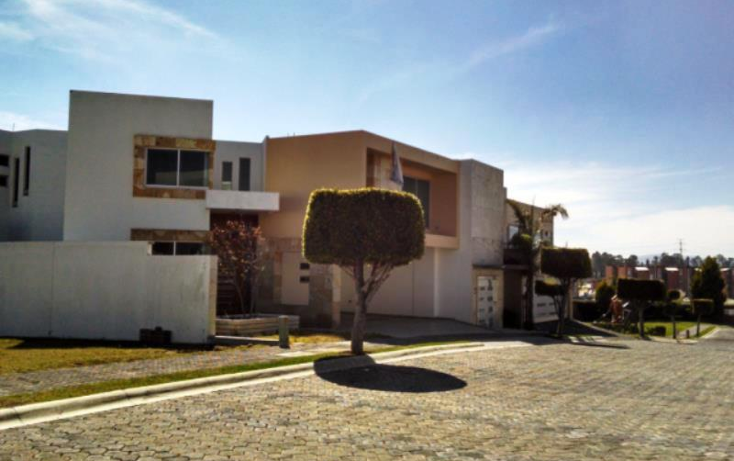 Foto de casa en venta en  222, lomas de angel?polis ii, san andr?s cholula, puebla, 1706724 No. 09
