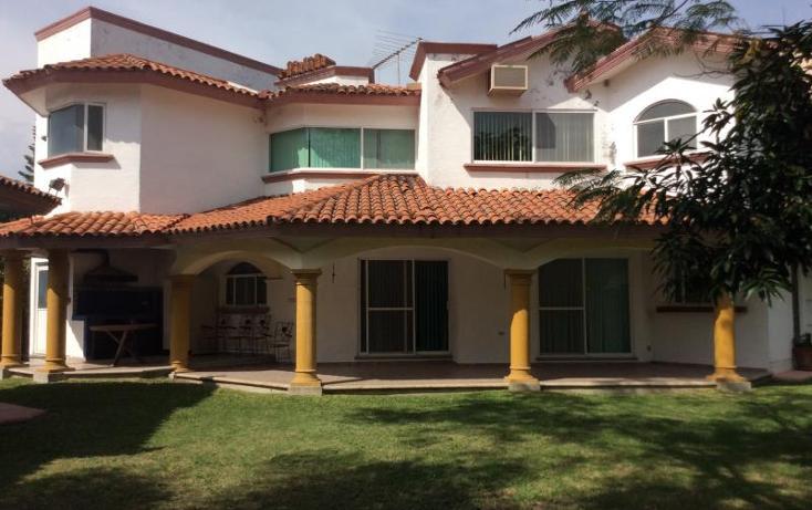 Foto de casa en venta en  222, lomas de cocoyoc, atlatlahucan, morelos, 1485995 No. 01