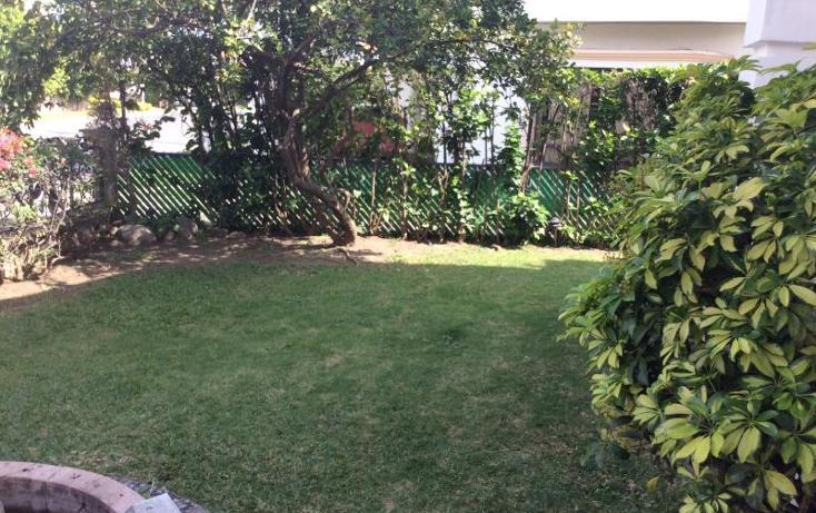 Foto de casa en venta en  222, lomas de cocoyoc, atlatlahucan, morelos, 1485995 No. 02