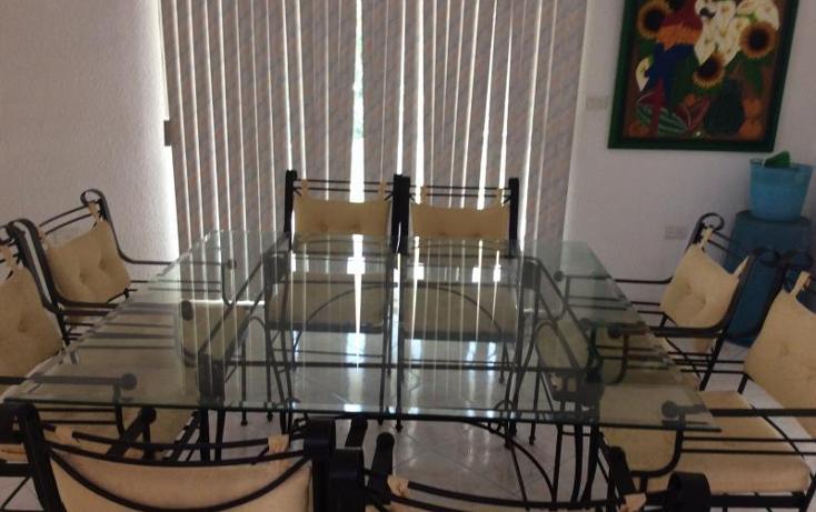 Foto de casa en venta en  222, lomas de cocoyoc, atlatlahucan, morelos, 1485995 No. 05