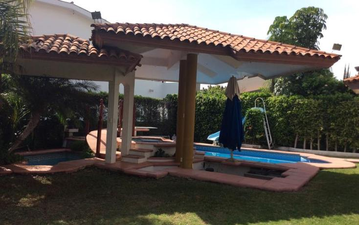 Foto de casa en venta en  222, lomas de cocoyoc, atlatlahucan, morelos, 1485995 No. 19