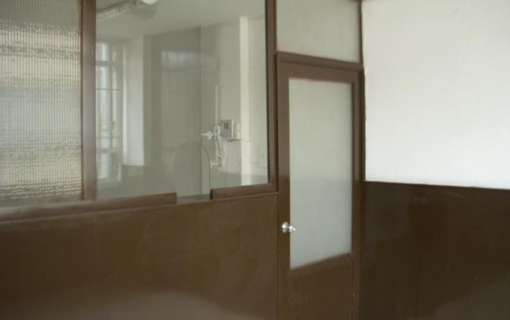 Foto de oficina en renta en  222, roma norte, cuauhtémoc, distrito federal, 1735964 No. 03
