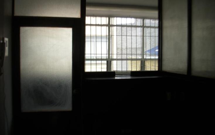 Foto de oficina en renta en  222, roma norte, cuauhtémoc, distrito federal, 1735964 No. 05