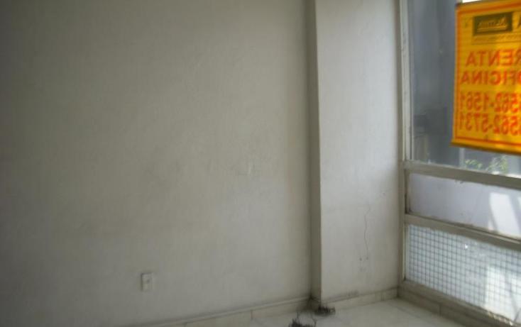Foto de oficina en renta en  222, roma norte, cuauhtémoc, distrito federal, 1735964 No. 09