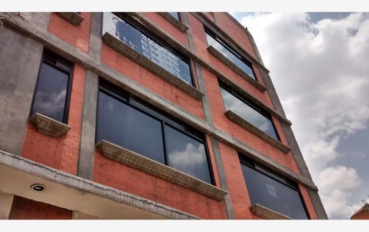 Foto de oficina en renta en heriberto enríquez 222, solidaridad electricistas, metepec, méxico, 2674907 No. 01