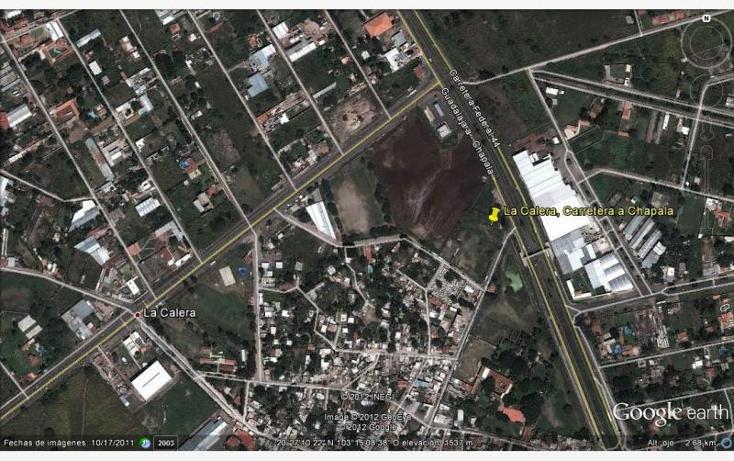Foto de terreno comercial en venta en  2222, la calera, tlajomulco de z??iga, jalisco, 1923852 No. 01