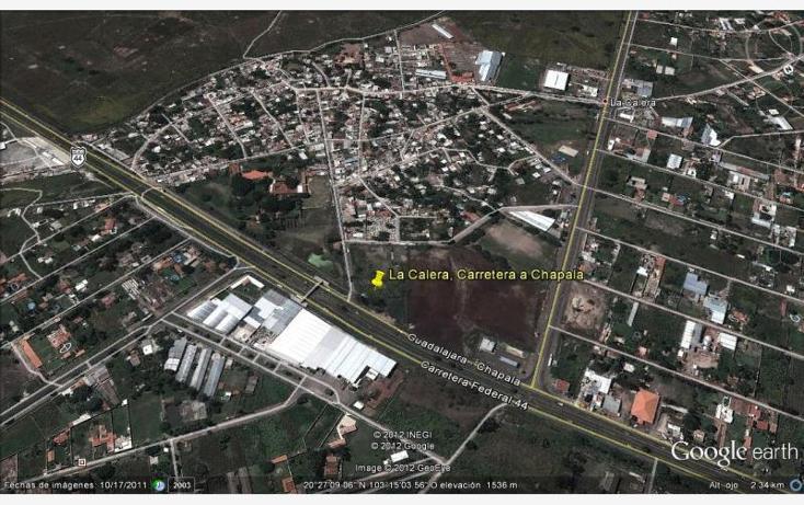 Foto de terreno comercial en venta en  2222, la calera, tlajomulco de z??iga, jalisco, 1923852 No. 02