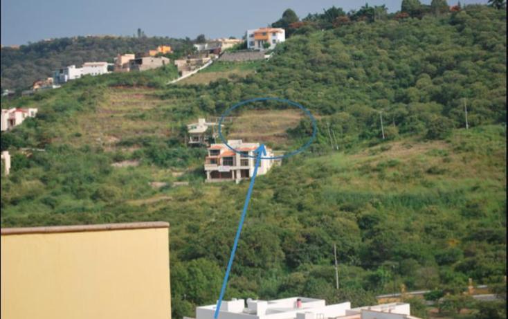 Foto de terreno habitacional en venta en  222-5, las cañadas, zapopan, jalisco, 1947406 No. 01