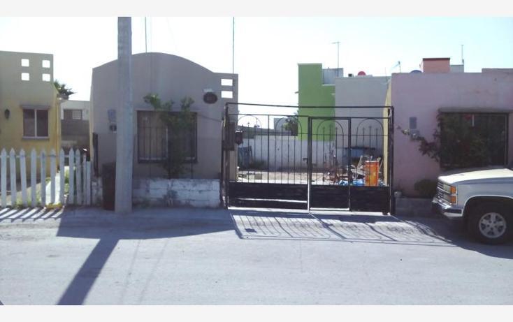 Foto de casa en venta en  223, hacienda las bugambilias, reynosa, tamaulipas, 1740968 No. 01