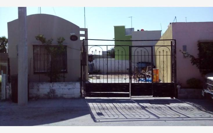 Foto de casa en venta en  223, hacienda las bugambilias, reynosa, tamaulipas, 1740968 No. 02