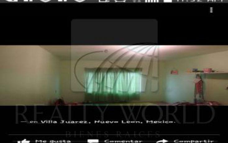 Foto de casa en venta en 223, las sabinas, juárez, nuevo león, 1676620 no 04