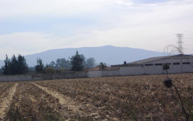 Foto de terreno habitacional en venta en  223, rancho el zapote, tlajomulco de zúñiga, jalisco, 1995644 No. 04