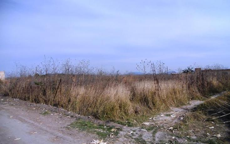 Foto de terreno habitacional en venta en  223, rancho el zapote, tlajomulco de zúñiga, jalisco, 1995644 No. 05