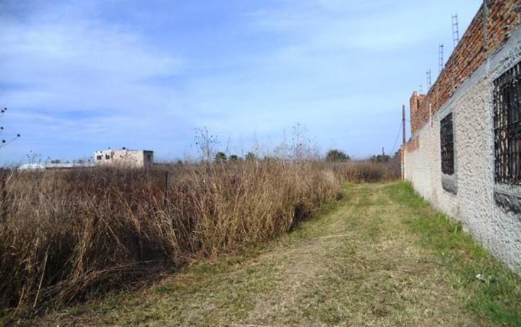 Foto de terreno habitacional en venta en parcela 223, rancho el zapote, tlajomulco de zúñiga, jalisco, 1995644 No. 08