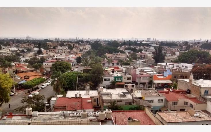 Foto de departamento en renta en  2235, lomas del country, guadalajara, jalisco, 2683273 No. 13