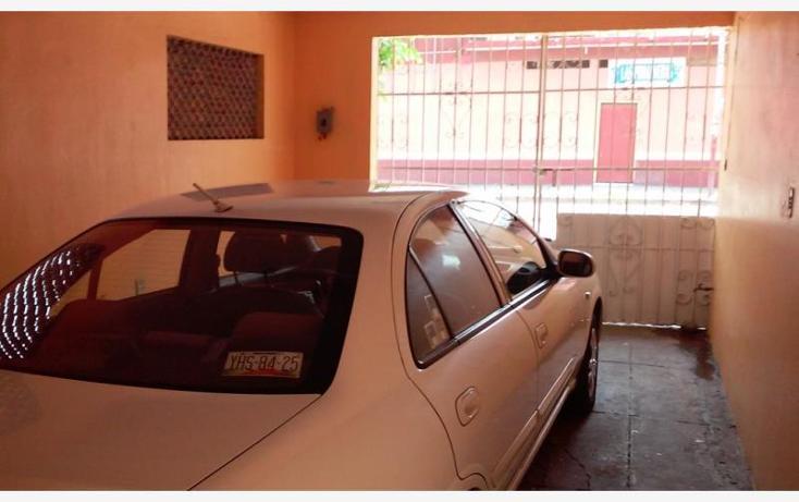 Foto de casa en venta en  2239, miguel hidalgo, veracruz, veracruz de ignacio de la llave, 1527812 No. 03